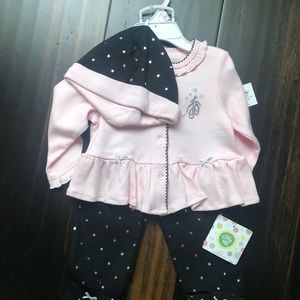 Girls outfit. 9 months